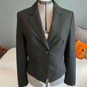 The Limited cropped Jacket (8)